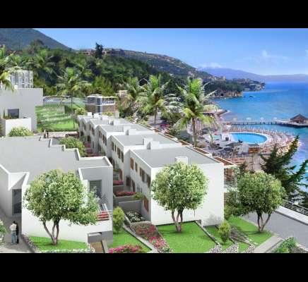 Albania Property Vlora Complex Apartments